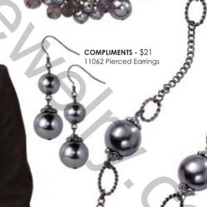 Compliments Earrings